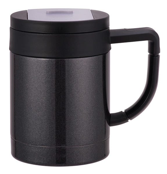 stainless steel office vacuum cup